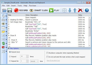 Automatic Mouse and Keyboard 5.7.3.8 Full Version