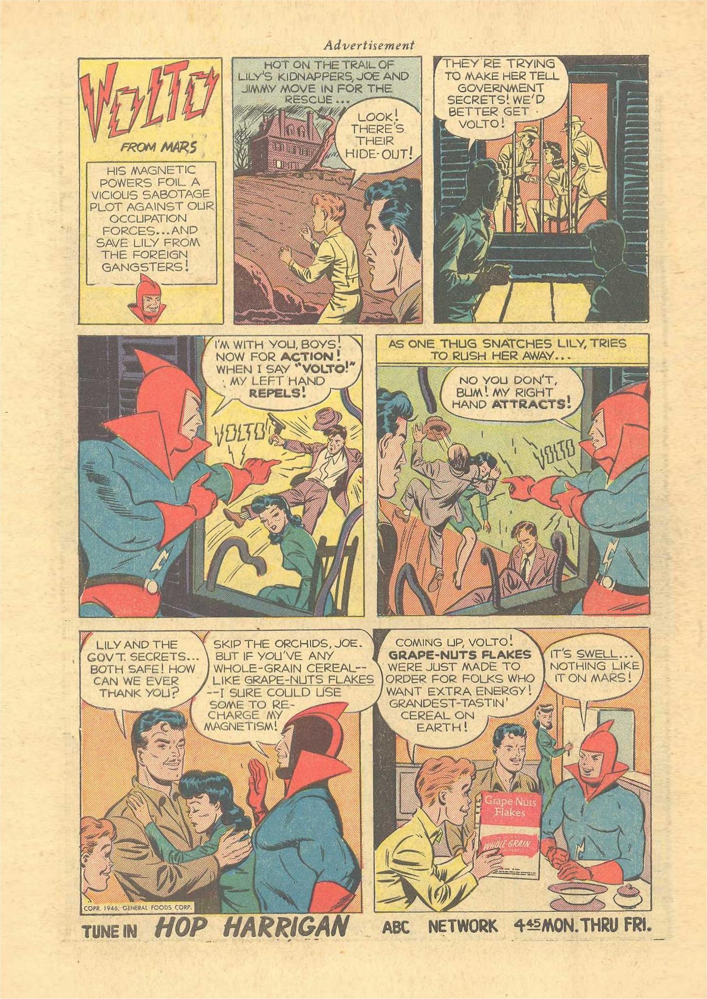 Read online Detective Comics (1937) comic -  Issue #109 - 50