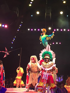 Festival Of The Lion King, Animal Kingdom Walt Disney World
