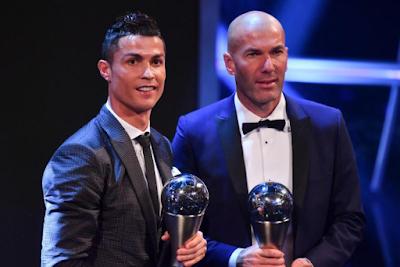 Real Madrid Kenal Pasti Tiga Pengganti Ronaldo - Tingkap Berita