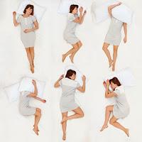 Nên Tránh Những Tư Thế Ngủ Nào Khi Mang Thai