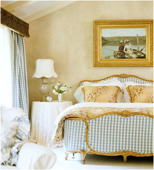 French Country Bedroom Design Ideas - Home and Family