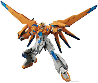 Hình Ảnh Gundam Build Fighters Try: Island Wars