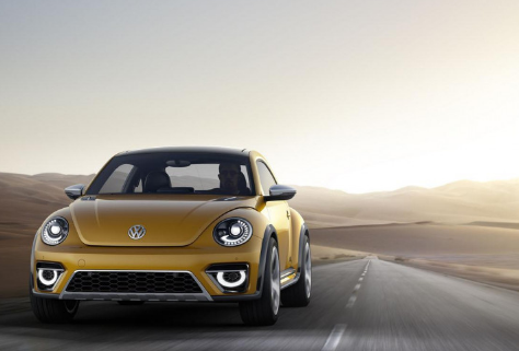 New Beetle 2018 VW Beetle Review, Engine Specs, Change