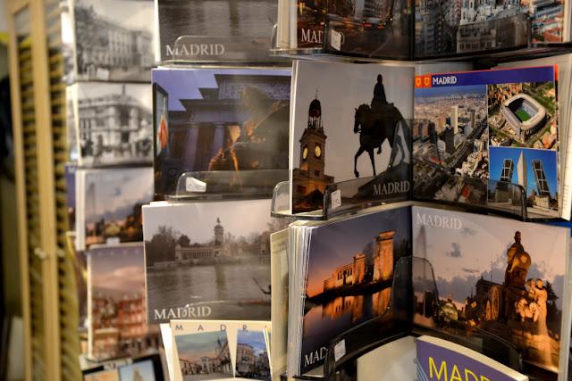 postales-madrid-la-libreria-libros