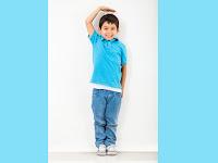 Cara Menambah Tinggi Badan Anak & Remaja Secara Alami