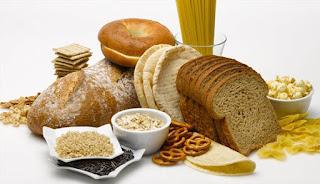 Getting rid of gluten
