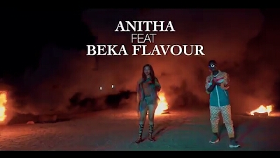 Download Video | Anitha ft Beka Flavour - Dede