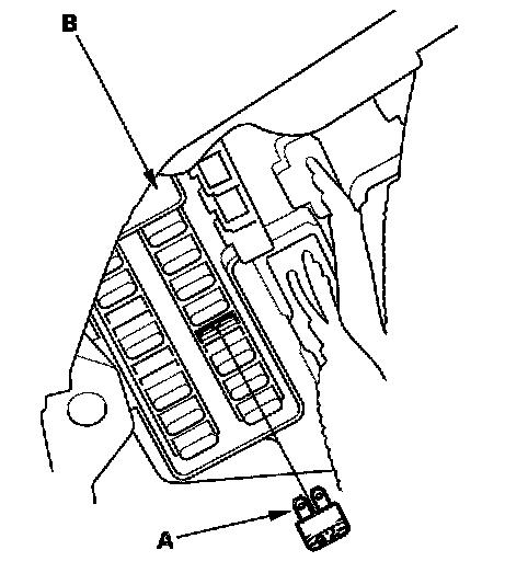 Honda Accord 1998 2002 Ecm Reset Solved