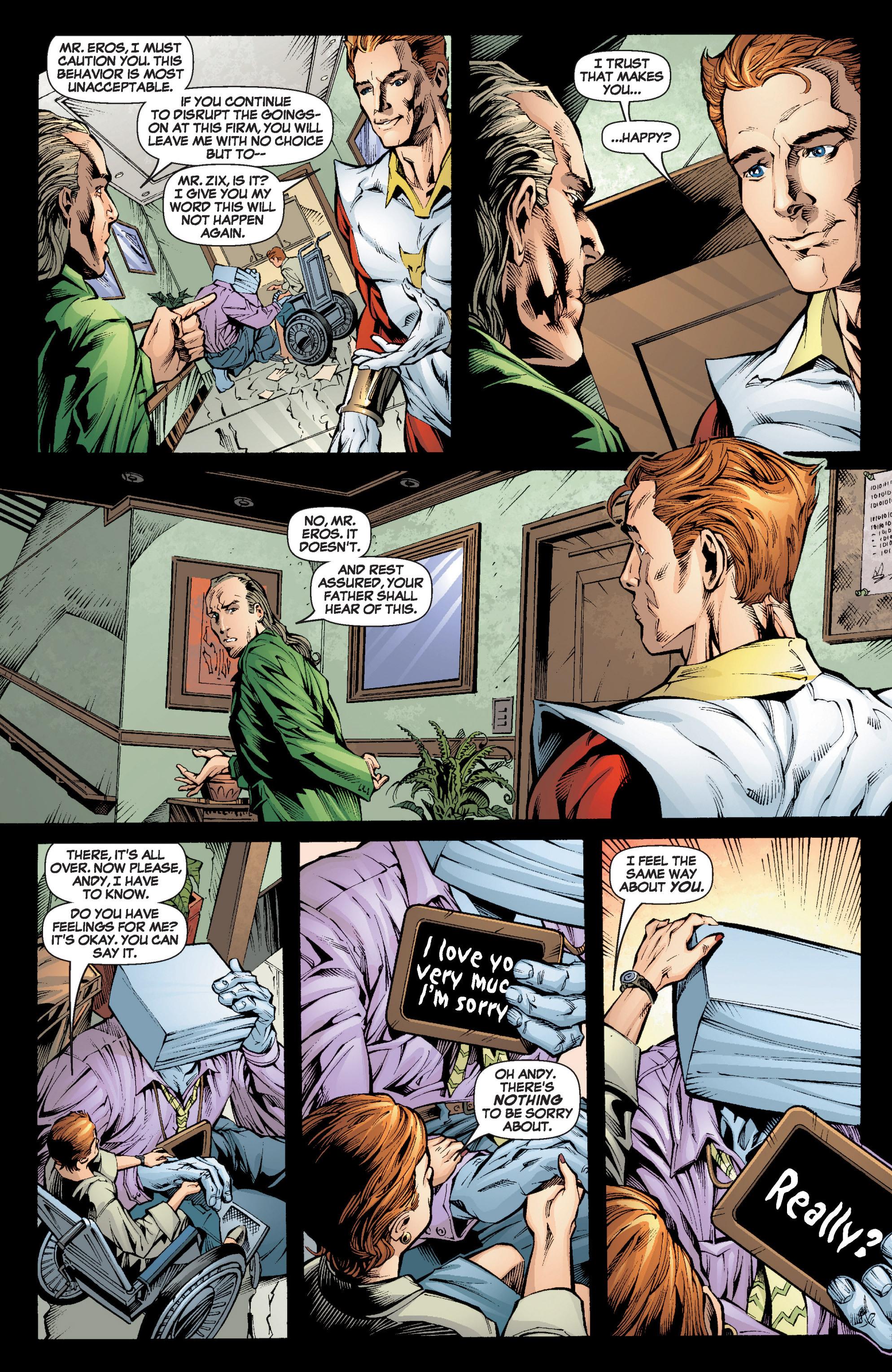 Read online She-Hulk (2005) comic -  Issue #6 - 20