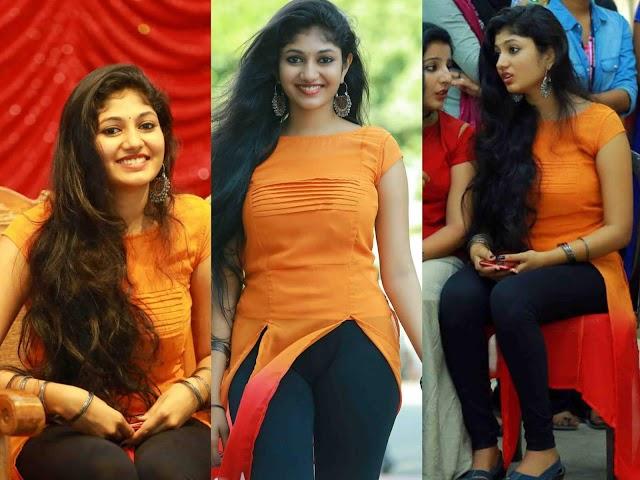 Drishya Raghunath Hottest Thighs Photos