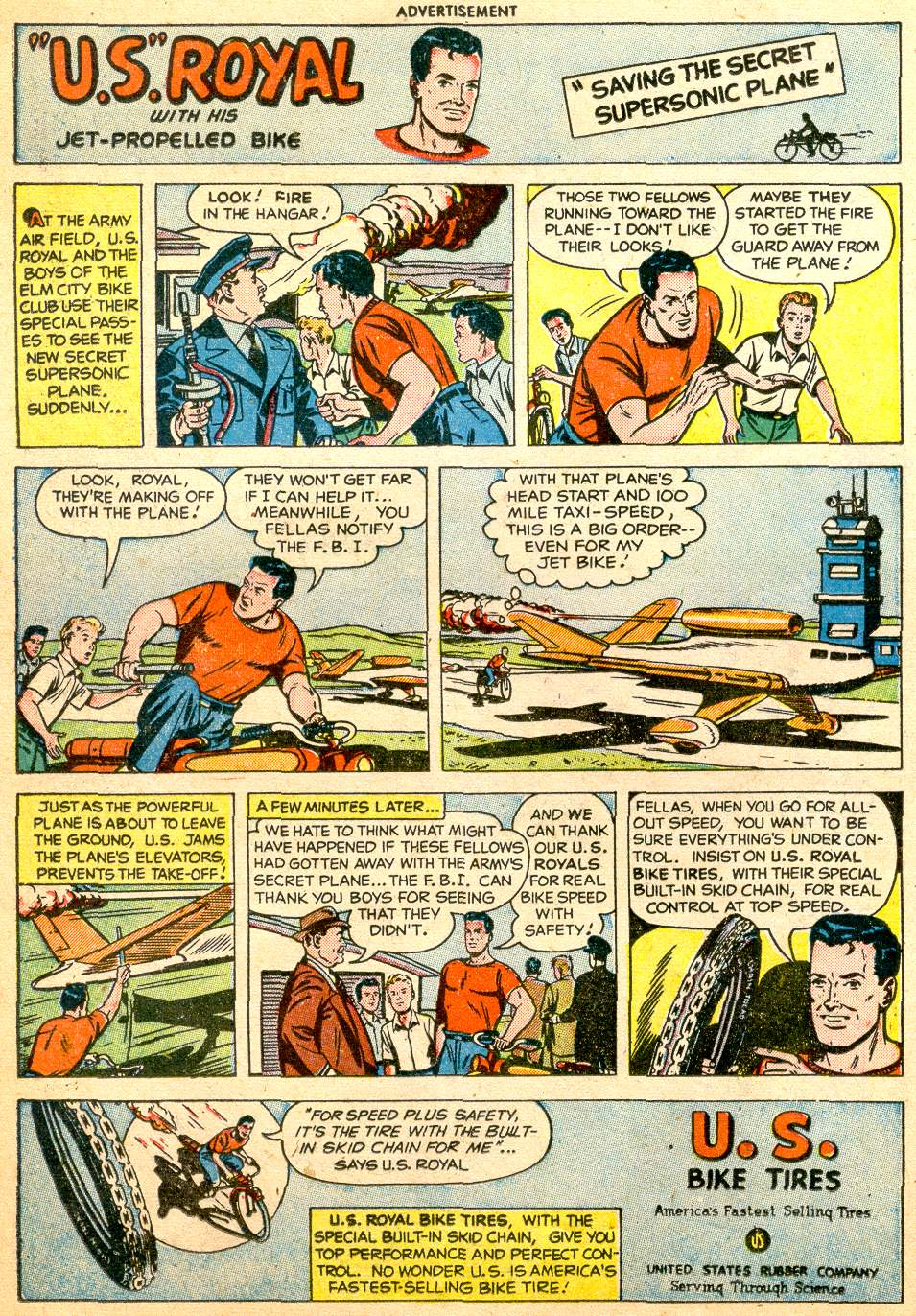 Read online Action Comics (1938) comic -  Issue #126 - 16