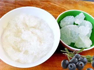bahan resep sup sarang burung walet yang lezat
