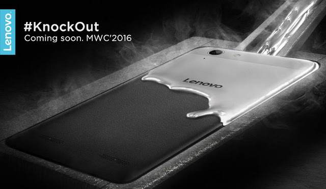 Lenovo Lemon 3 Plus 3GB RAM Mobile Launching @ MWC 2016