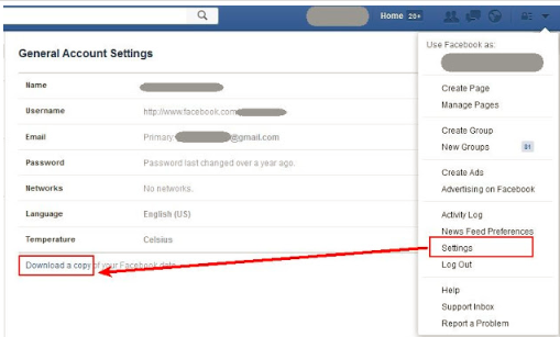 How Do You Unarchive Facebook Messages 2019 - KOBE MONITOR