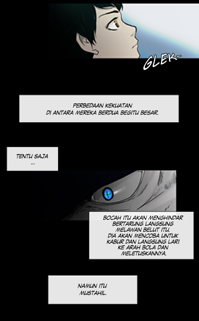 Tower of God Bahasa indonesia Chapter 3