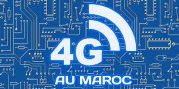 حقيقة 4G بالمغرب،يمكنك قياسها بنفسك