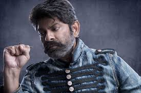 Jagapathi Villain For Chaitu New Film