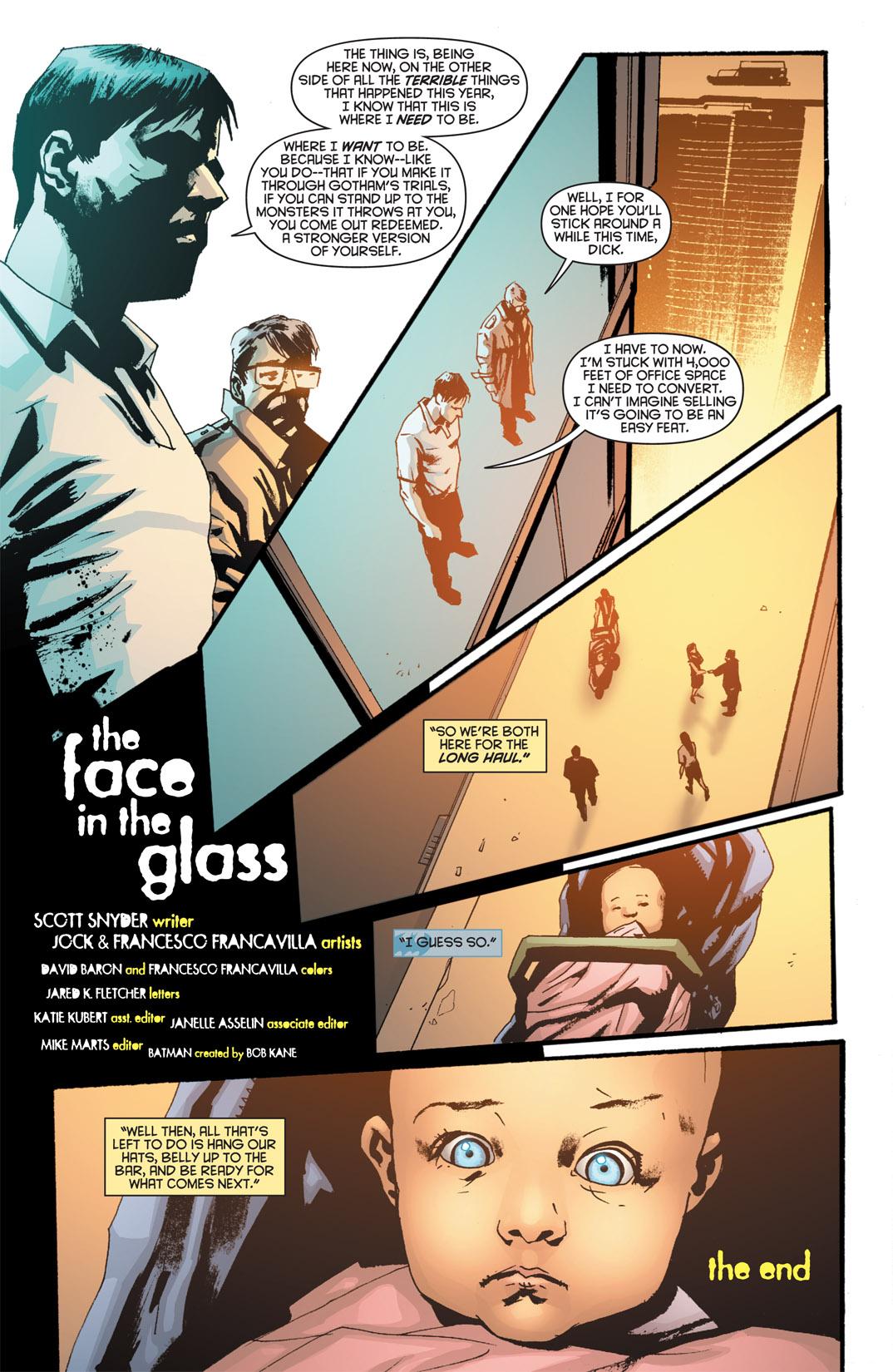 Detective Comics (1937) 881 Page 29