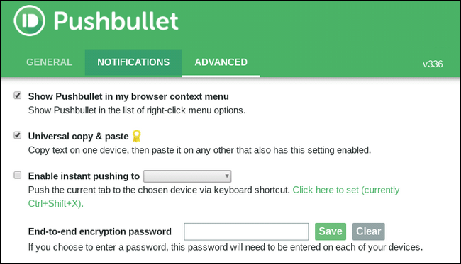 Sync Everything Between Your Android Phone and PC using Pushbullet