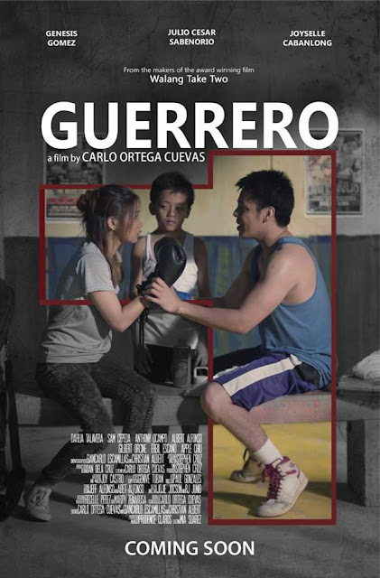 Guerrero PH Release Date on November 12, 2017