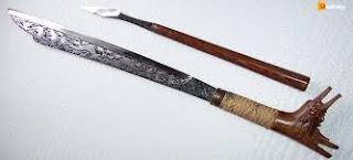 Senjata-Tradisional-Sulawesi-Tenggara-Nama-Jenis-Penjelasan-dan-Keterangan