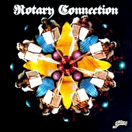Planetbarberella S Bipolar Express Rotary Connection 1967