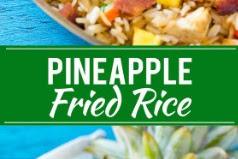 Pineapple Friend Recipe