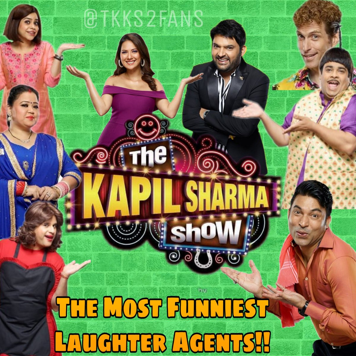 The Kapil Sharma Show Season 2 (1st March 2020) EP 119 Hindi 250MB HDRip 480p