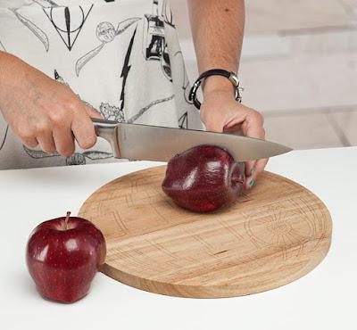 Starwars Wooden Cutting Board