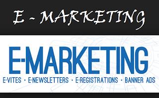 Pengertian E-Marketing