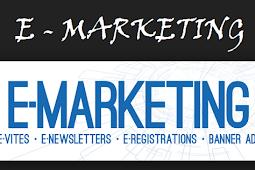 Pengertian E-Marketing Menurut Para Ahli