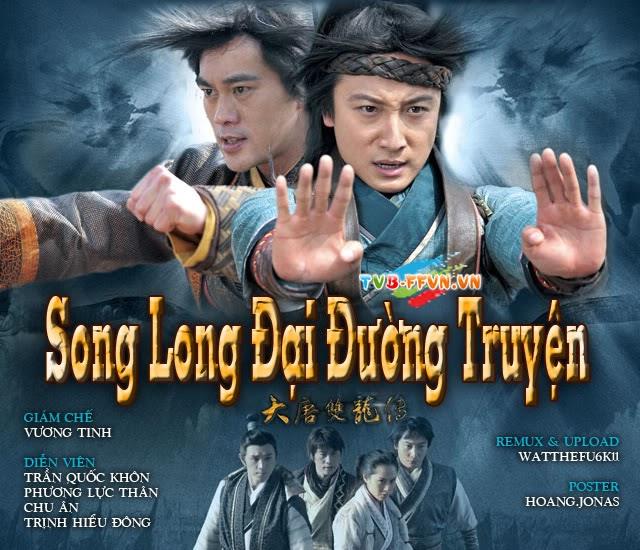 Tân Song Long Đại Đường - Ảnh 1