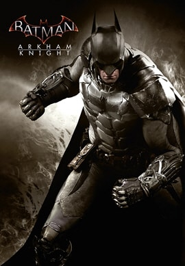 Batman: Arkham Knight Inc  All Dlc`S Repack By Corepack