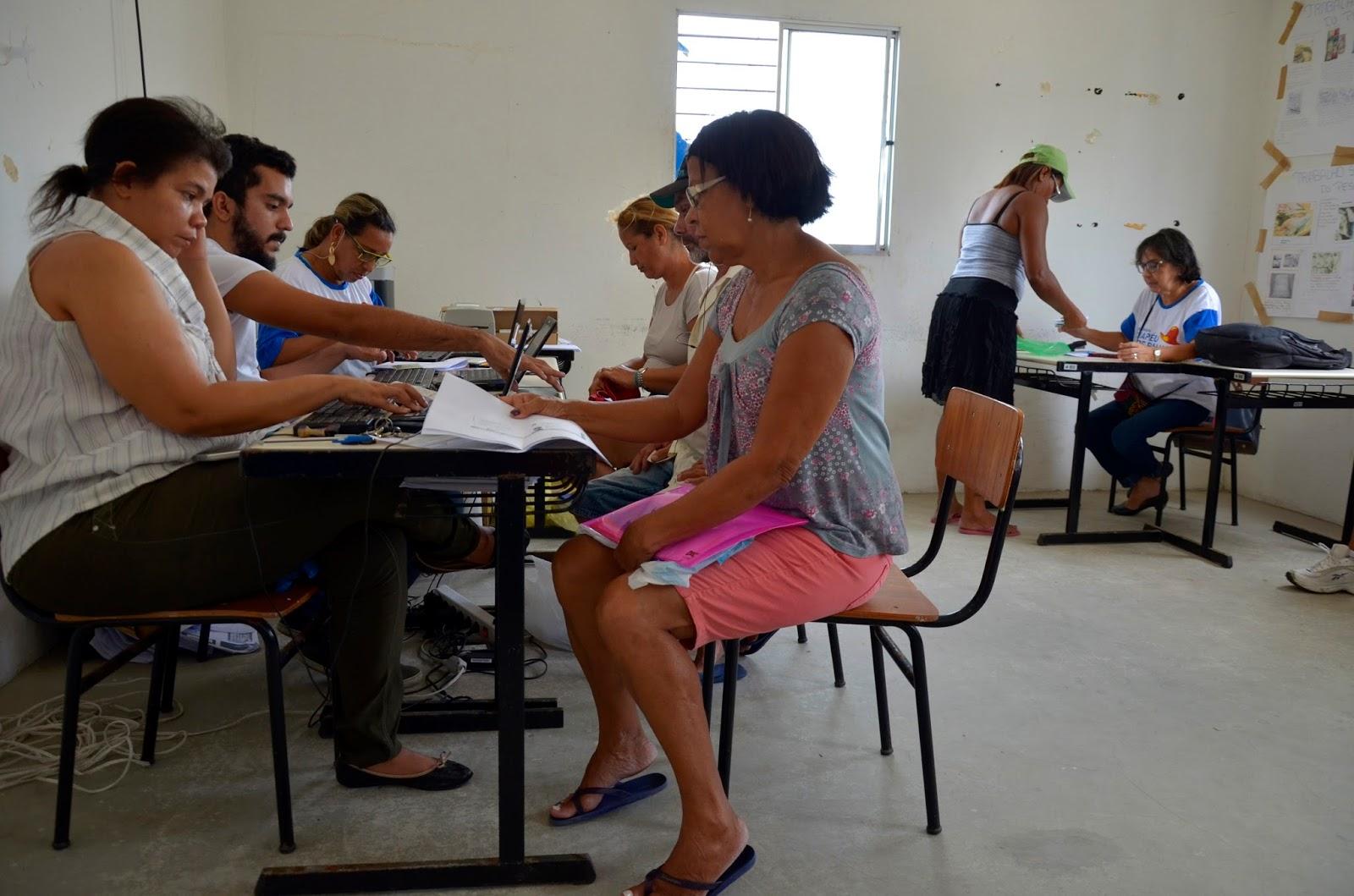 d4c27f4db60e5 O Governo de Pernambuco inicia nesta segunda-feira (9) o cadastramento e  entrega dos cartões de frequência do Programa Chapéu de Palha 2018