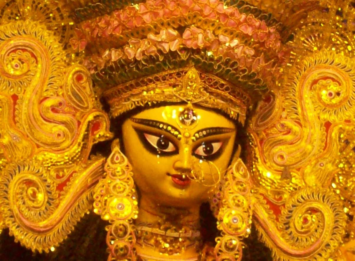 world durga puja calendar
