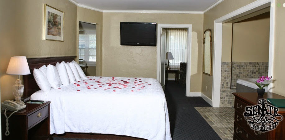 Hoteles en Kansas Topeka – Senate Luxury Suites Hotel