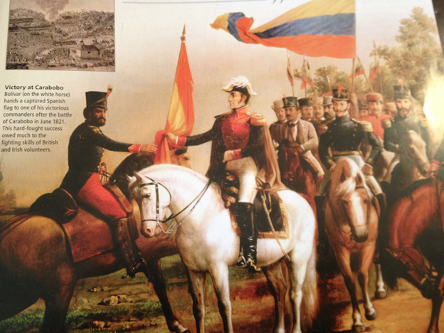 Abra blog de jos rafael revenga bolivar de carne for Conservatorio simon bolivar blog