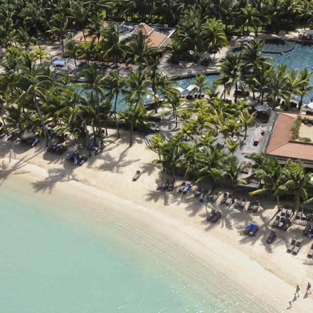recomendacion luna de miel hotel le mauricia beachcomber opinion blog bodas mi boda gratis