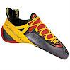 La Sportiva Unisex Genius Climbing Shoe, Red, 40 M EU