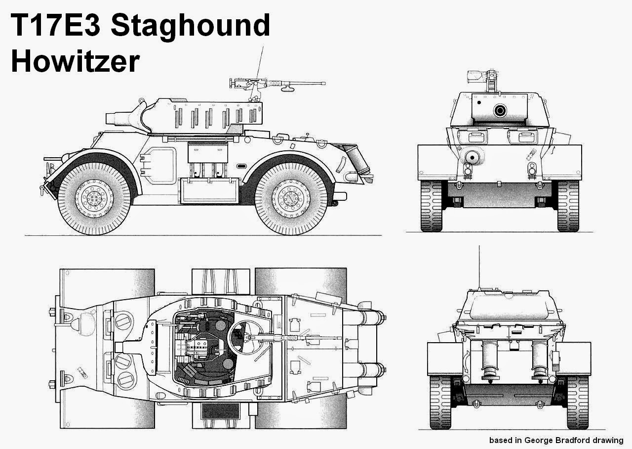 T17e1 Staghound Mk I And Mk Iii Part 01 on vsb 01 b