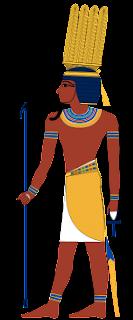 jak wygląda szu egipt