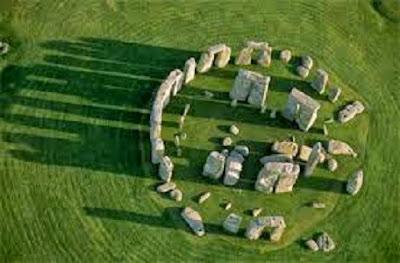 Monumento Stonehenge: Su Construcción yTeorías