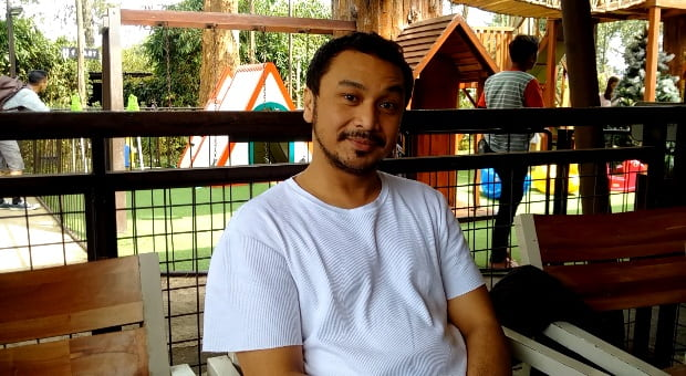 Nyalon Jadi DPR RI, Giring Ganesha Pilih Dapil Bandung-Cimahi