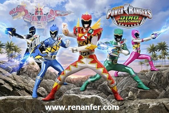 Power Rangers Dino Super Charge [01/22][720p][300MB][MEGA][MKV][SubEsp] Actualizando…