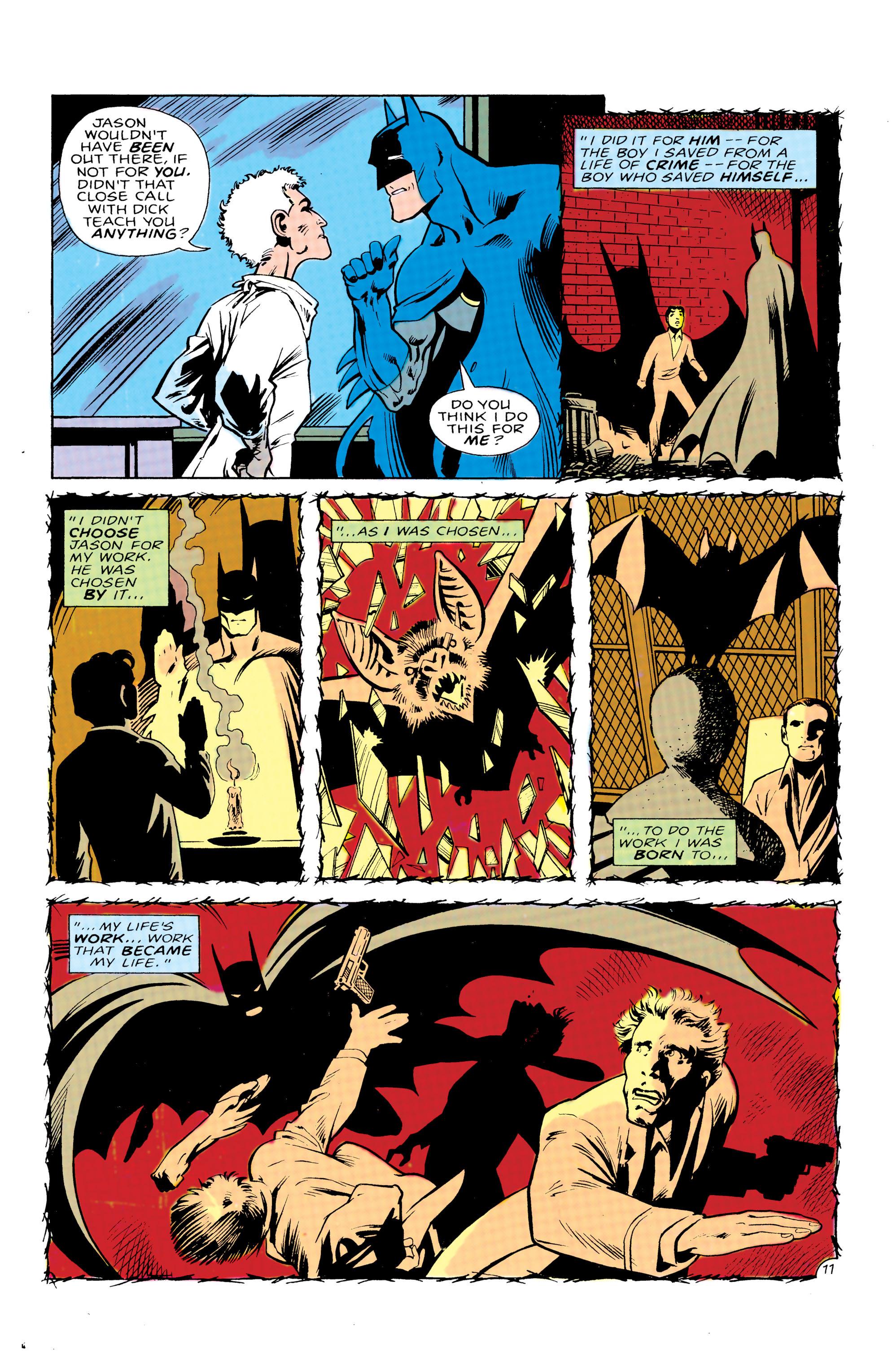 Detective Comics (1937) 574 Page 11