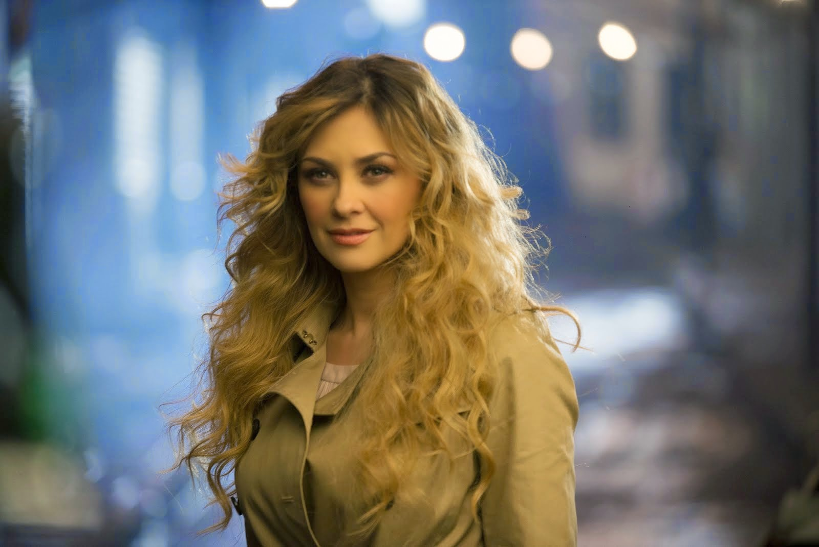 los miserables de aracely arambula