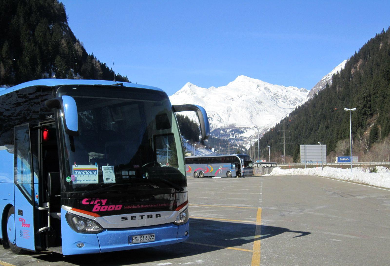 trendtours 2020 busreisen
