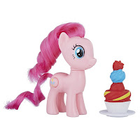 My Little Pony Pinkie Pie Silly Looks Brushable