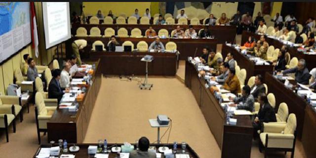 Mantap!! Kabar Mengejutkan Buat Honorer K2 dan Tenaga Kontrak Setelah Revisi ASN
